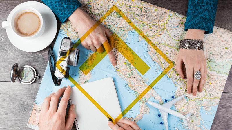 Depois de anos sem tirar férias, consegui 15 dias para fazer um mochilão na Europa. A experiência me ensinaria muito sobre planejamento estratégico!