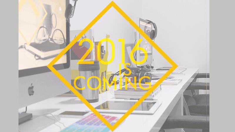 Com base em todas as experiências de 2015, é interessante analisar algumas das tendências do Marketing Digital para o próximo ano.