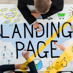 Entenda o que é landing page e saiba como ela pode ser fundamental para alavancar o número de taxas de conversão das suas estratégias!