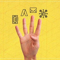 Se você está implementando serviços de marketing digitalna sua agência,confira a listacom os principais para oferecer aos seus clientes!