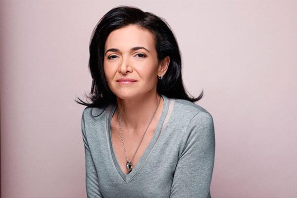 Mulheres empreendedoras - Sheryl Sandberg - Conteúdo Layer Up