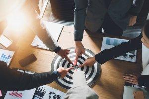 Playbook de vendas - comissão e meta