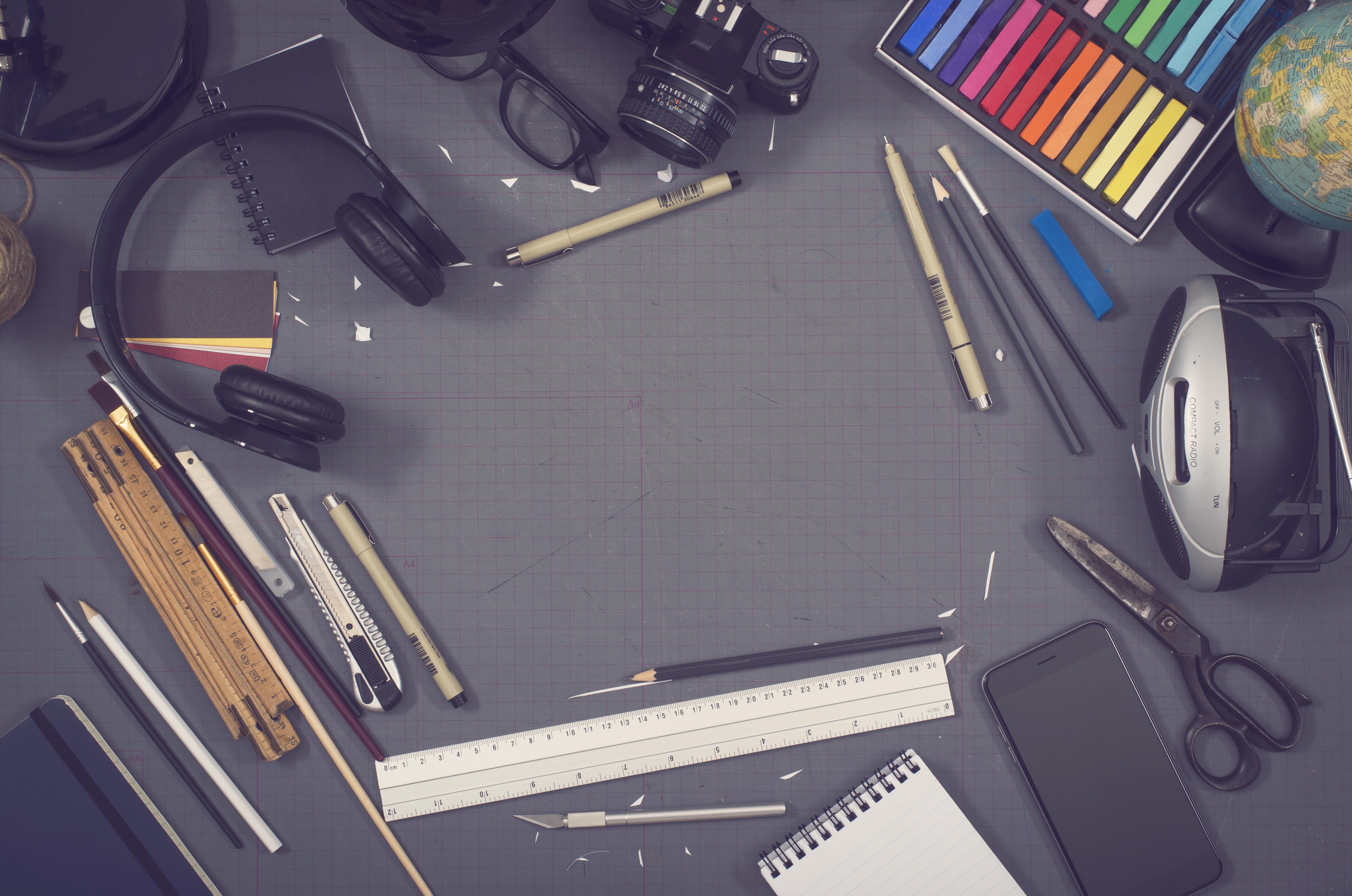 Contratar designers