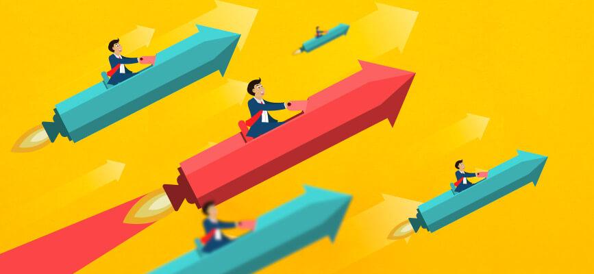 Cinco caminhos para alcançar um posicionamento estratégico para o seu negócio