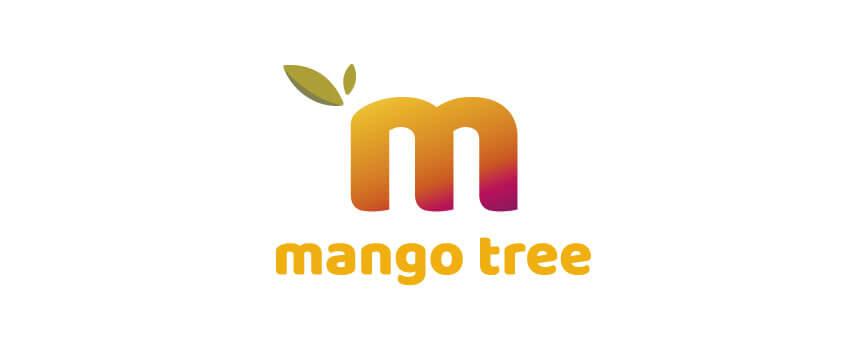 logo Mango Tree - Layer Up