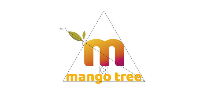 branding e naming - Mango Tree