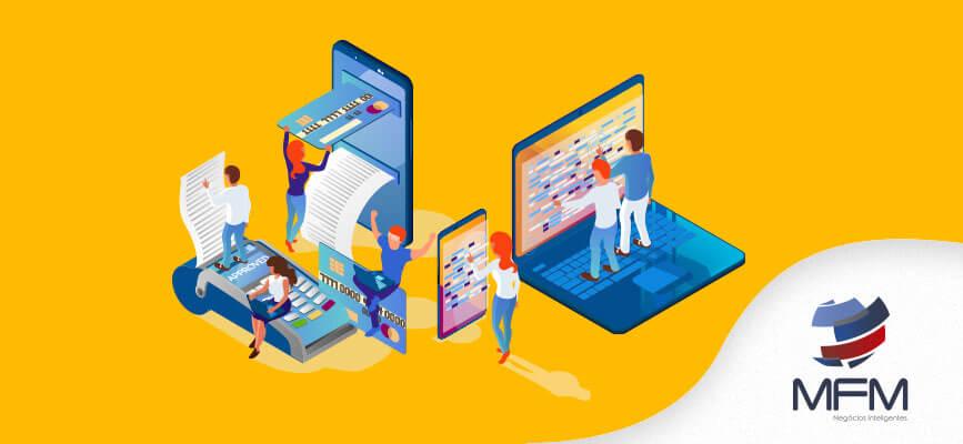 case mfm - marketing digital