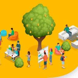 branding e naming - Layer Up agencia digital