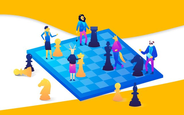 Gestores de negócios precisam ficar atentos para assegurar o seu posicionamento estratégico mais vantajoso para sua empresa. Confira como em nosso blog: