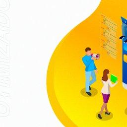 71 milhões de brasileiros acessam sites por dispositivos móveis, o que representa 56% dos conectados. Como está o site da sua empresa?