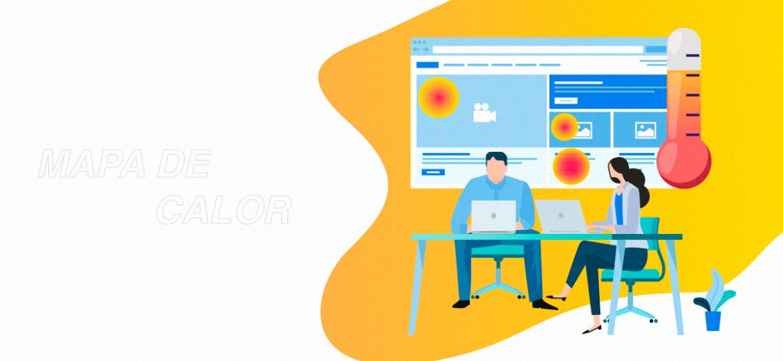 Você sabe por onde os usuários do seu site estão navegando? Sem esta informação, como você cria estratégias para melhorar a experiência deles na sua página? Conheça o mapa de calor e saiba quais são as forças e fraquezas da sua página e como otimizar seu conteúdo para fidelizar seus clientes.