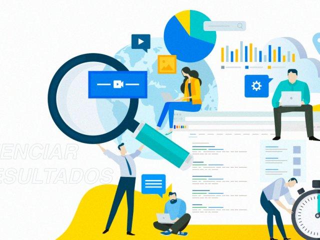 Um bom site para empresa pode influenciar positivamente nos seus resultados. Confira, em nosso blog, algumas dicas essenciais para ter sucesso.