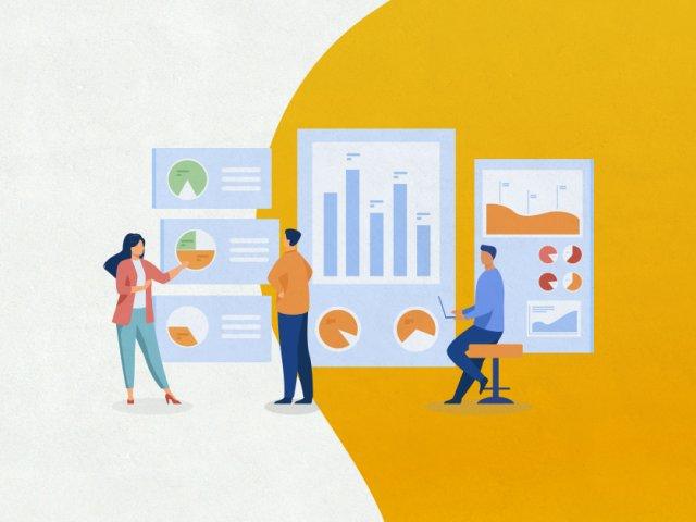 Entenda como dashboards podem ser uma ferramenta fundamental na tomada de decisões do seu negócio e saiba como usar a análise de dados a seu favor.
