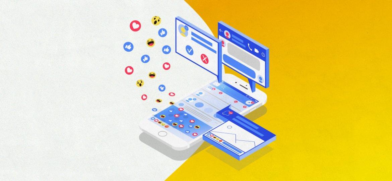 Você já ouviu falar do Facebook Lead Ads? Em nosso blog, explicamos mais sobre essa categoria de anúncios e como você pode utilizá-la em sua estratégia!