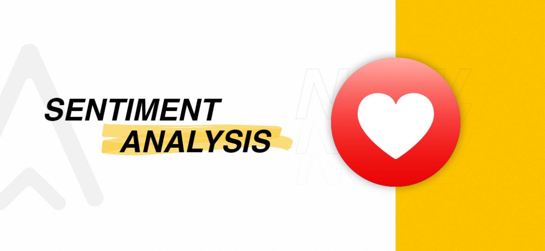 Sentiment Analysis: insights poderosos para as suas ações
