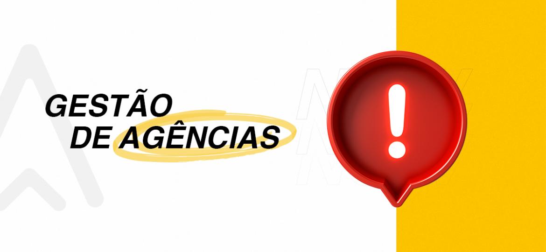 5 erros que devem ser evitados na gestão de agências de marketing